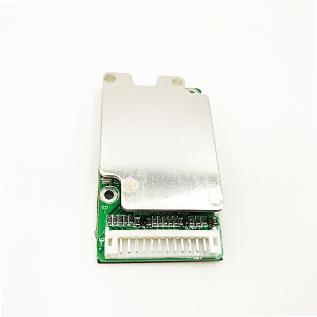 13 s 48 В литий-ионный lithiumzelle 40A 18650 13 s bms Batterie Schutz BMS Platine баланс