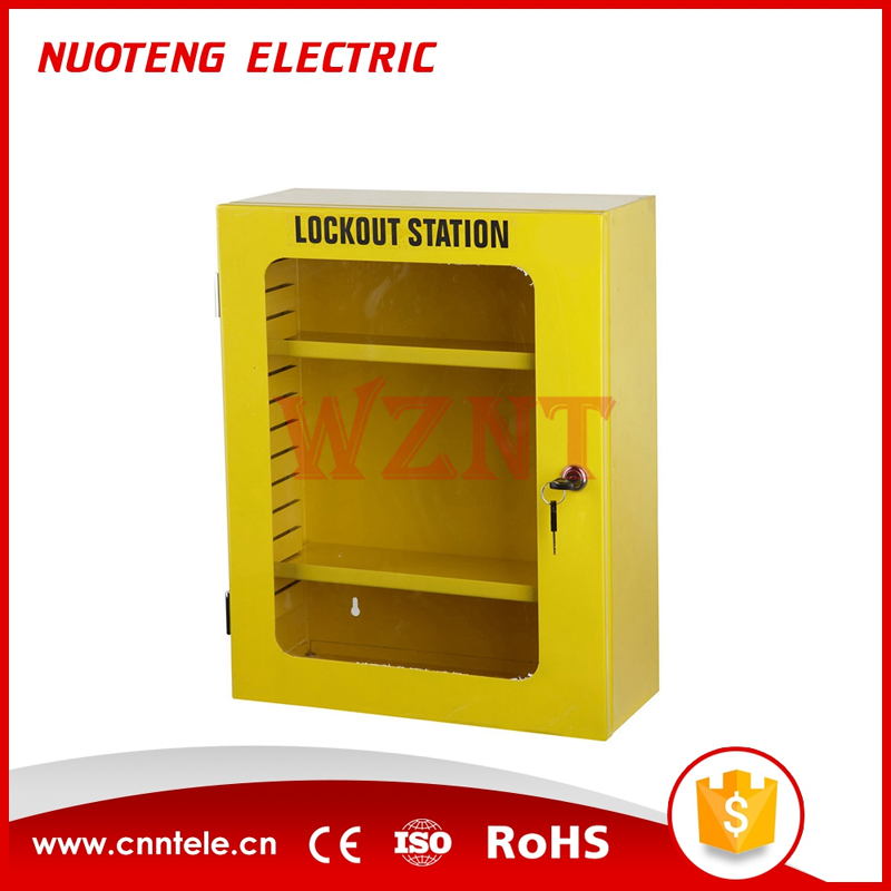 Lockout Tagout Management Station corporate real estate management in tanzania