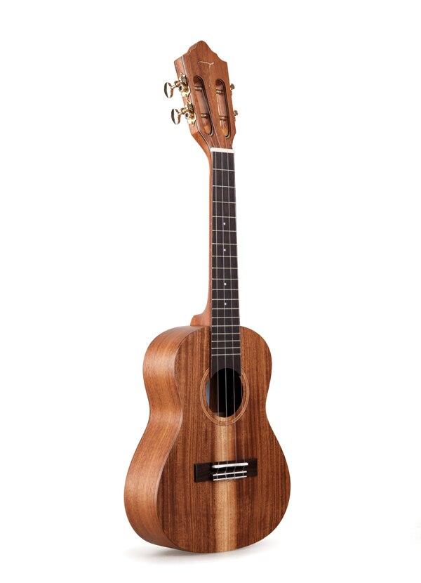 New TOM Guitar ukulele manufactory acacia ukulele 26 inch Hot sale Tenor ukulele все цены