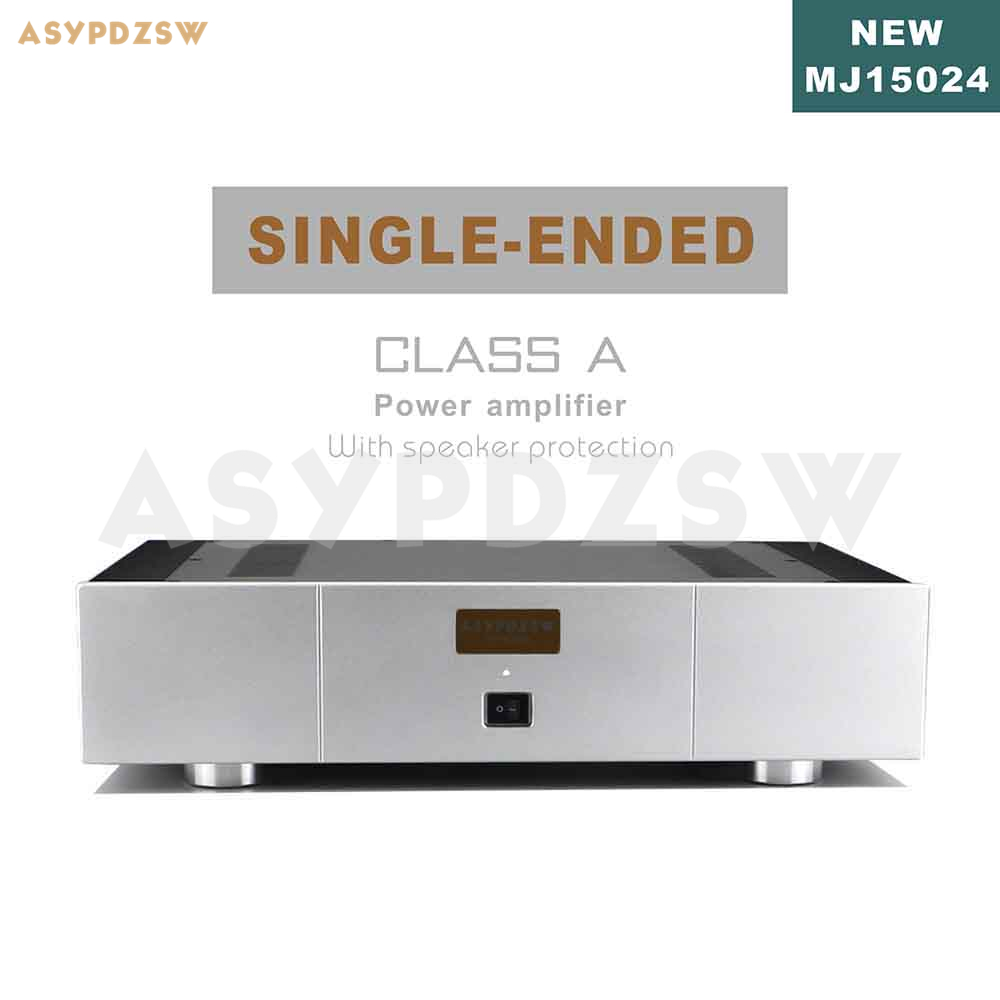 HOOD JLH2003 Single-ended Class A Power amplifier complete machine 22W 8 ohmHOOD JLH2003 Single-ended Class A Power amplifier complete machine 22W 8 ohm