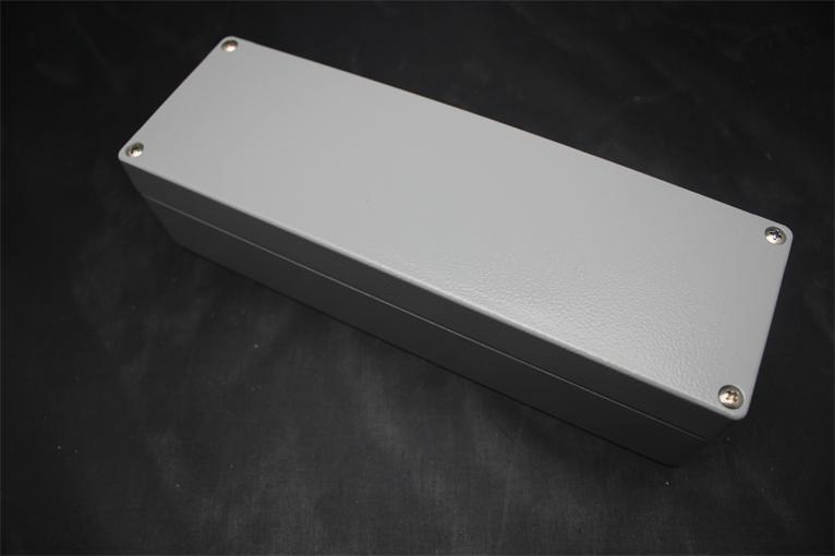 250*80*60MM Waterproof Aluminium Box,Aluminum Profile,Aluminum Extrusion Box 228 150 75mm waterproof aluminium box aluminum profile aluminum extrusion box