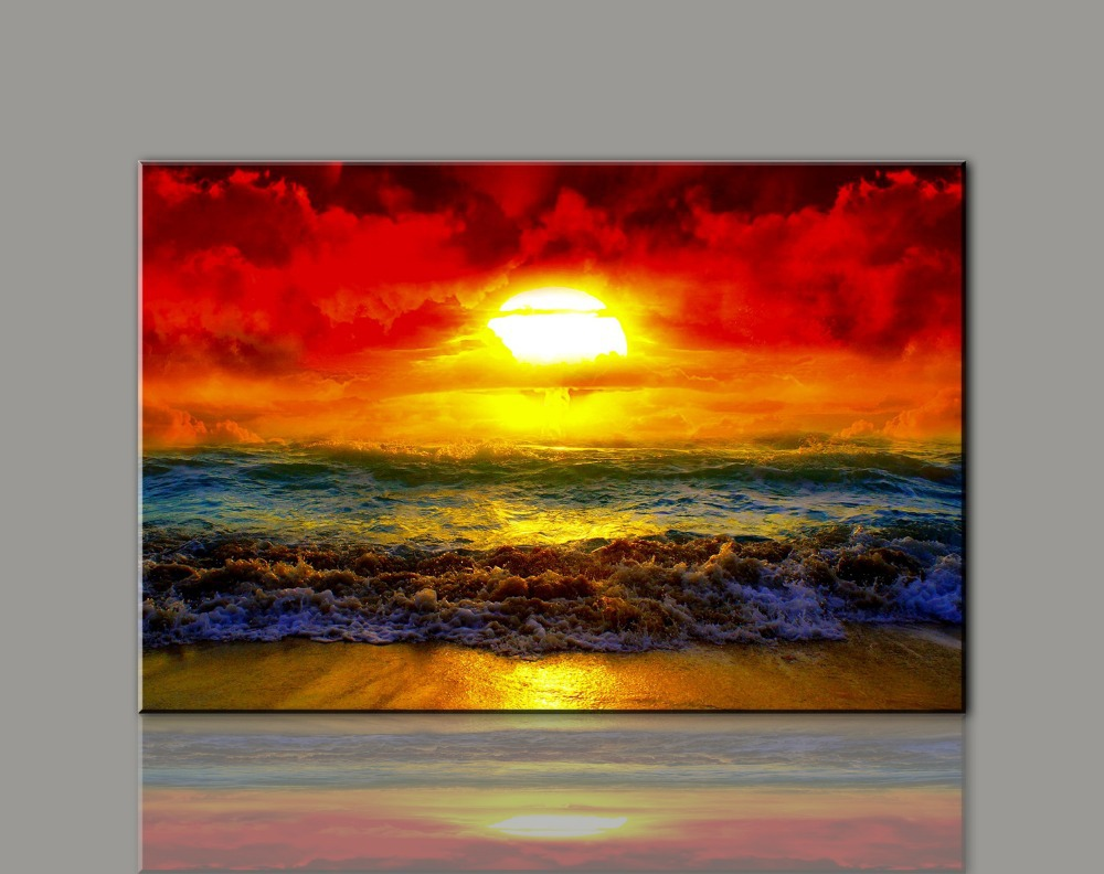 buy painting canvas wall art picture