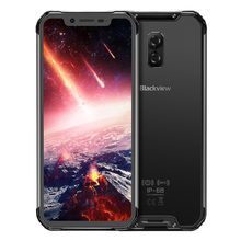 Original Blackview BV9600 pro IP68 impermeable 19:9 6,21