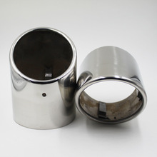 Automobile Exhaust Tip Tail Pipe Muffler for 2014 Cadillac ATS