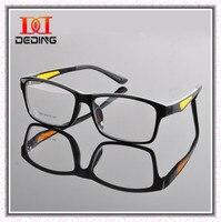 Moda bağbozumu gözlük çerçeve el yapımı tam jant kadın gözlük çerçeve TR90 çerçeve kadın tasarımcı optik marka miyopi DD0822