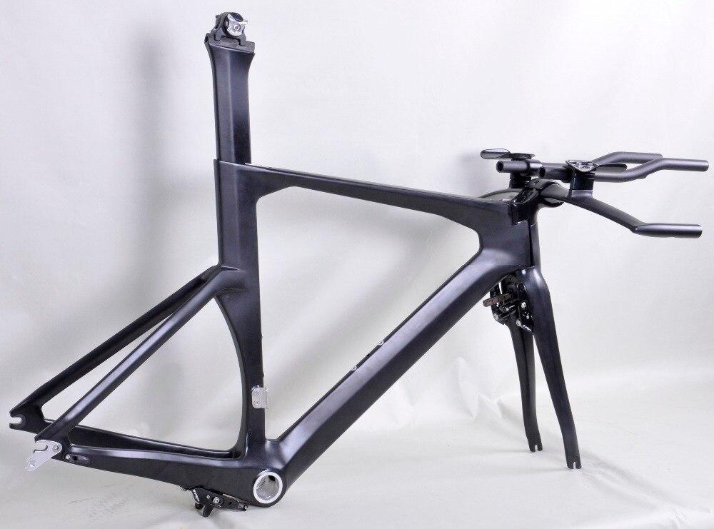 Tt bike vollcarbon dengfubike Fm069 carbon TT velo china triathlon ...