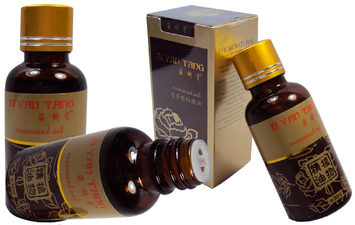 Breast Enhancement Compound Essential Oil for Increase Breast Tightening Massage Oil 30ml 14