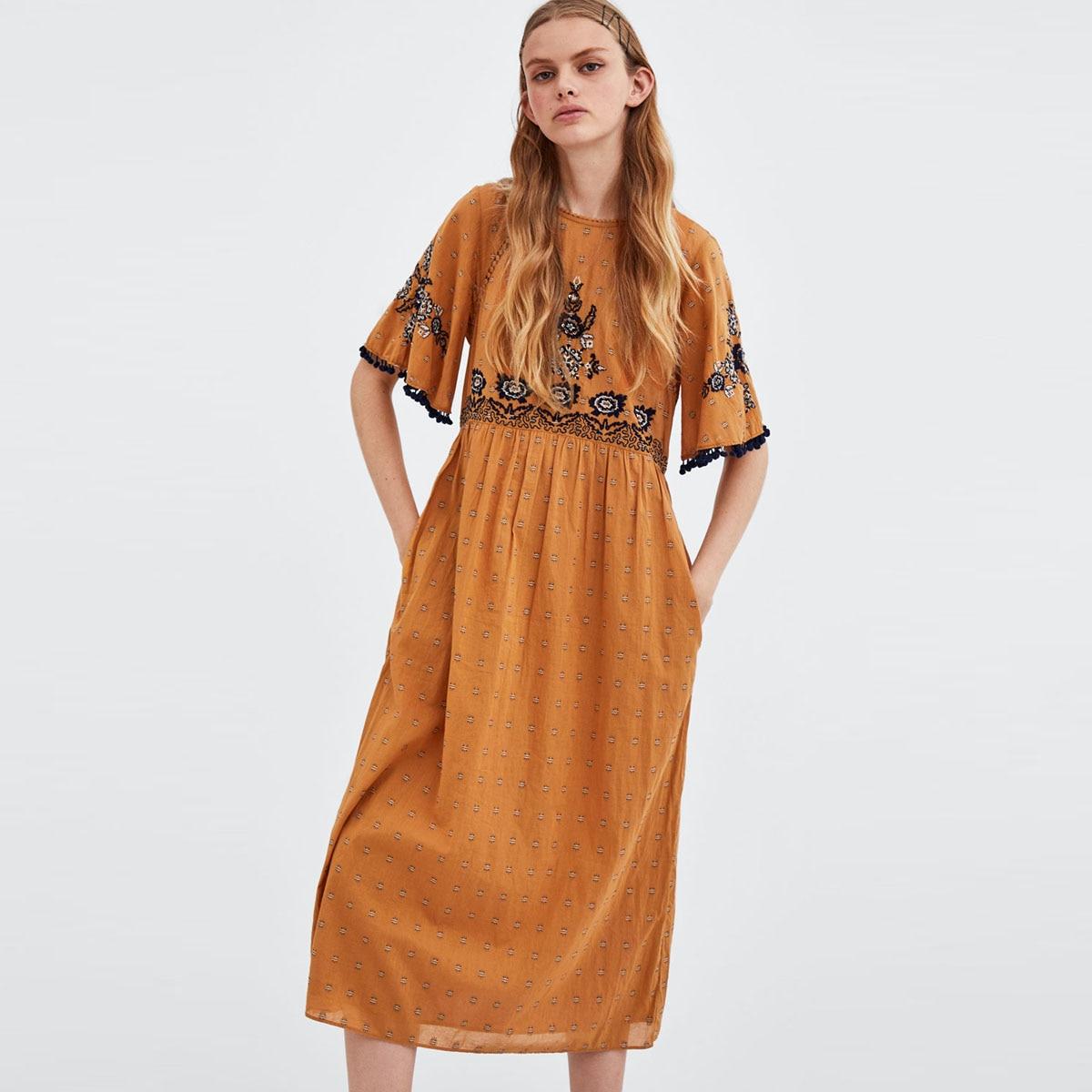 a8e5eea699a Flowy Sundresses Short