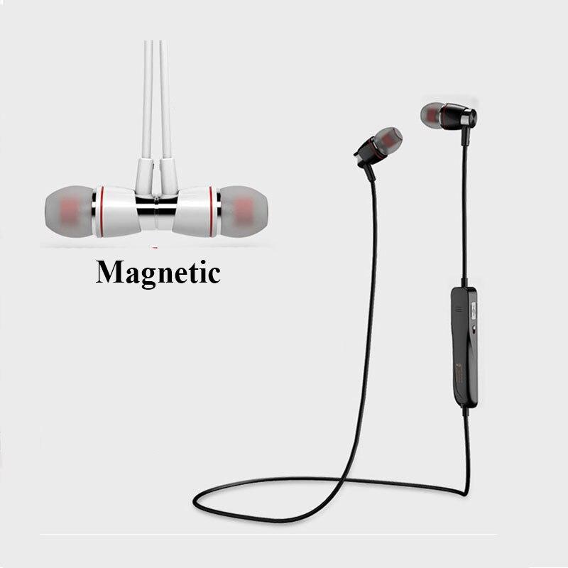 bilder für Joway h08 bluetooth headset magnetic drahtlose sport bluetooth kopfhörer kopfhörer mit mic headset ohrhörer für iphone samsung