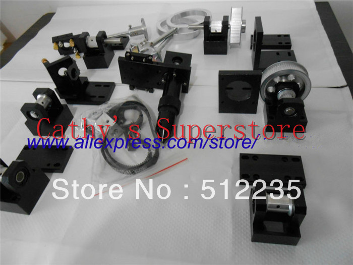 co2 laser machine accessories co2 laser head laser cutter head Co2 Laser Cutter Parts