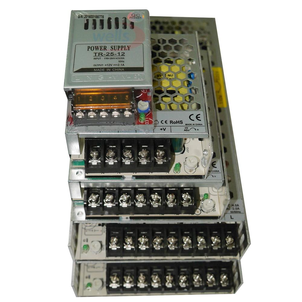 LED 12 V 24 V to 2A 4A 8A 10A 14A 16A 20A 29A - Լուսավորության պարագաներ - Լուսանկար 5