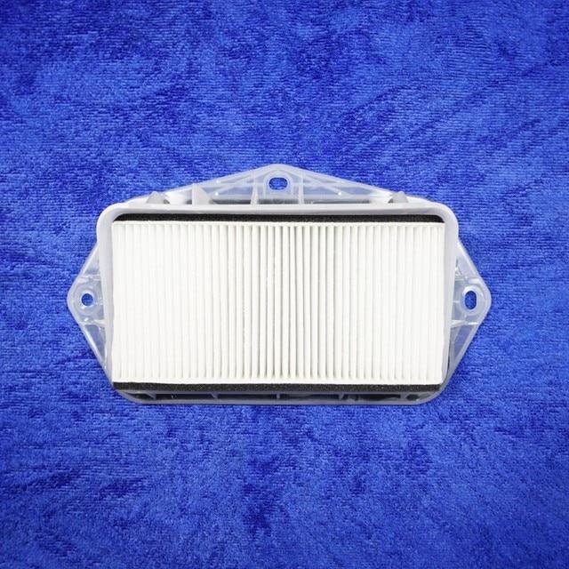 3 buracos filtro de cabine para Vw Passat CC Magotan Sagitar Touran Golf audi Skoda Octavia filtro de ar externo # FT100