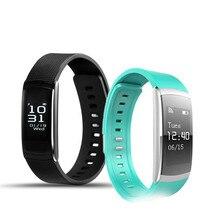 Jrgk Мода Pro Smart Band Bluetooth 4.0 браслет Heart Rate Мониторы Шагомер Спорт Водонепроницаемый браслет Фитнес трекер