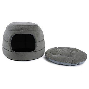 Schonbezüge Für Sofas | Pet House Nette 2 Möglichkeiten, Um Zu Verwenden Soft Hund Welpen Haus Sofa Katze Nest Boden Rutschfeste Abnehmbare Kissen Faltbare Hohe Qualität Pet Bett