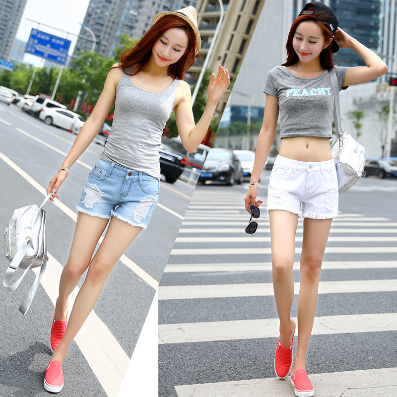 Compare Prices on Korean Jeans- Online Shopping/Buy Low Price ...
