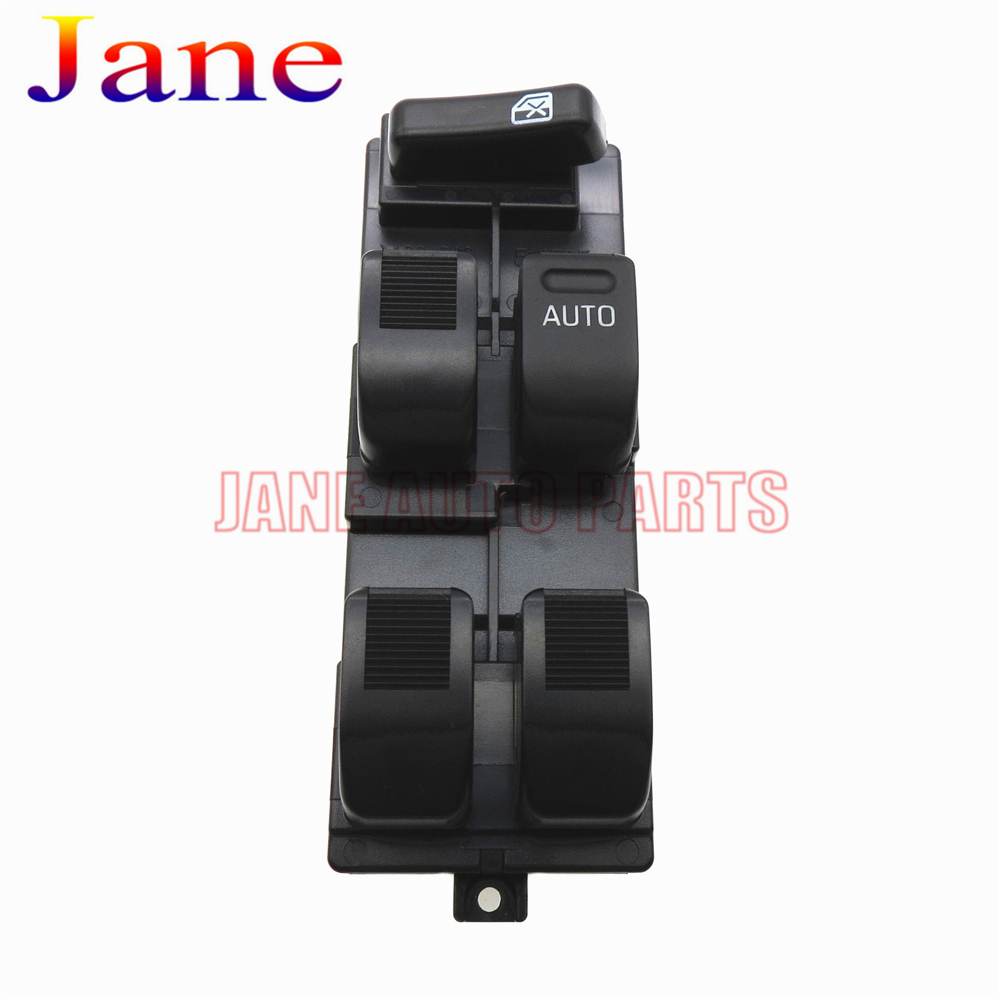 1Pc 84820 97504 84820 97507 Electric Power Window Master Control Switch for Toyota Avanza Sparky font