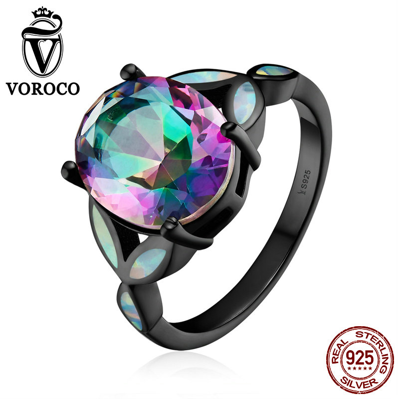 VOROCO Classic автентичні 100% срібло 925 - Вишукані прикраси