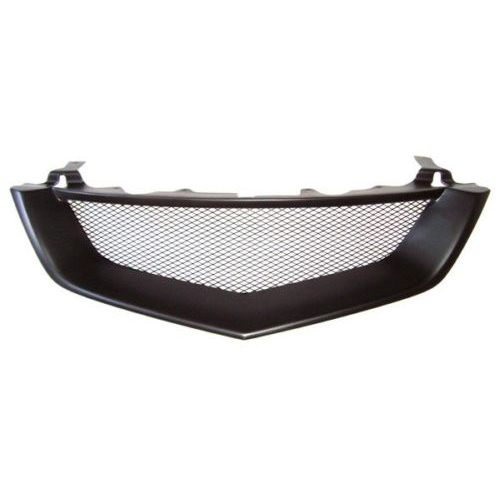 Fits for Acura TL Honda Inspire 02 03 2002 2003 Front Bumper Mesh Grill Grille