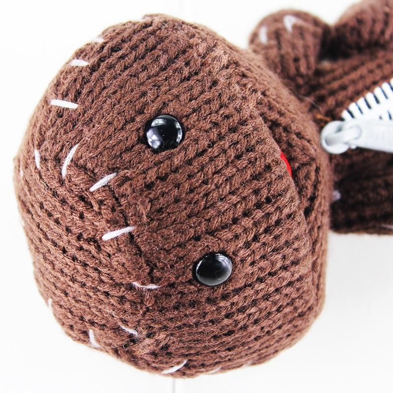 Excelente Little Big Planet Knitting Pattern Festooning Manta De