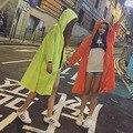 2017 Осень Стиль Дамы Однобортный Длинную Траншею Slim Черный С Длинным Рукавом женская Пиджаки Пальто Для Женщин