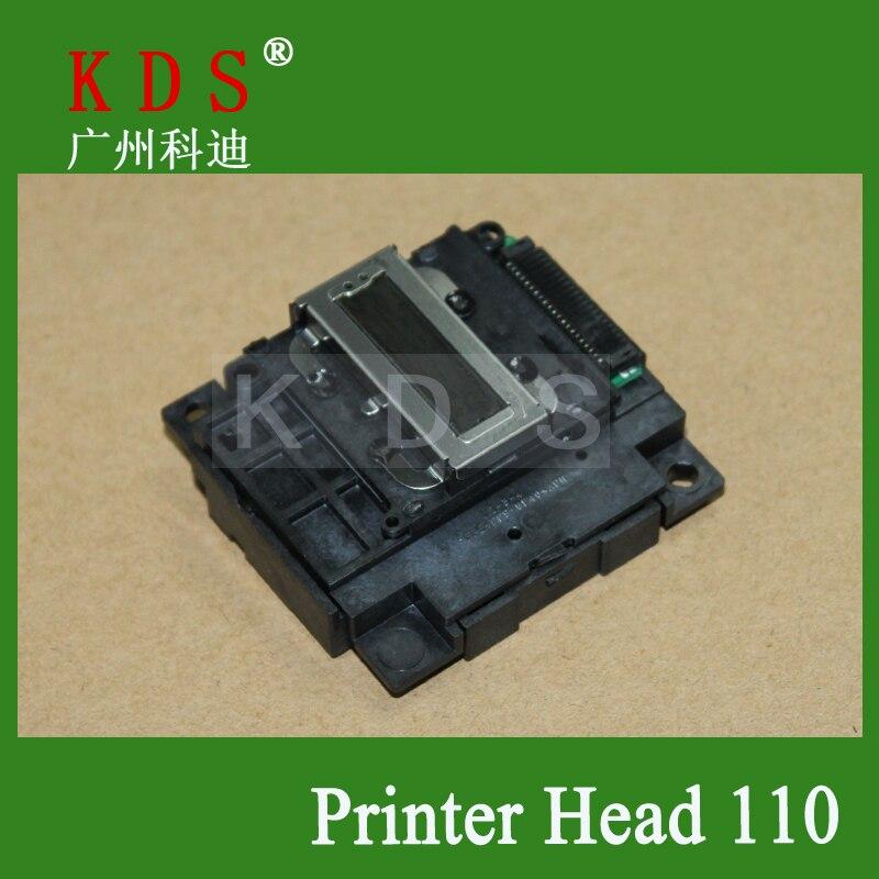 Original New Product for Epson Printer Head L110 L210 L300 L310 L355 L550 Printhead