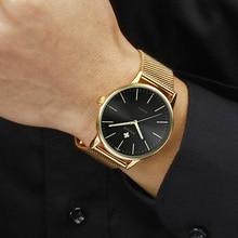 Wrist Watch Men 2018 Top Brand Luxury Famous Wristwatch Male Clock Quartz Watch Hodinky Quartz-watch Relogio Masculino