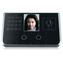 F910 Hanvon Face Recognition System for Time Attendance Access Control Support 2K Face 10K None Face