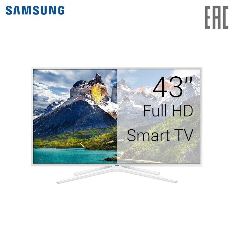 лучшая цена TV LED 43