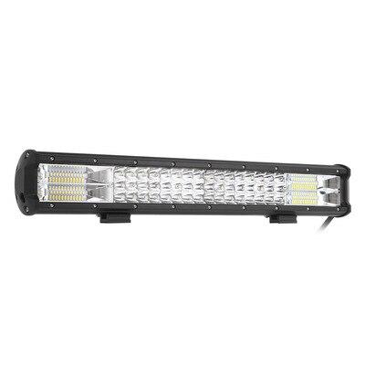 цена на 288W 20 inch LED Work Light Car Truck Trailer Wagon Offroad LED Work Light ATV Pickup Boat UTE Combo Beam Driving Lamp 12V 24V