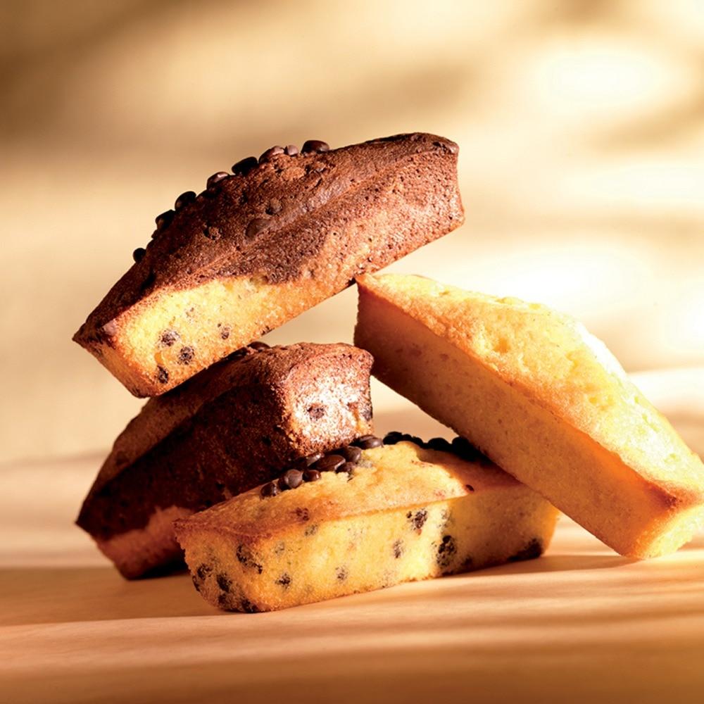 35 들여 쓰기 575 * 376mm 실리콘 미니 직사각형 사탕 케이크 고무 같은 금형 Flexipan 전문 케이크 금형 실리콘 케이크 금형