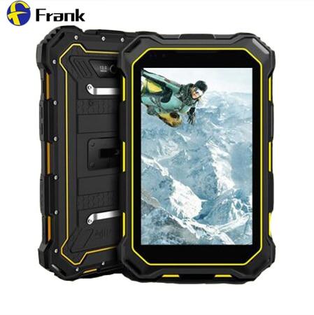 Original Rungee IP68 Waterproof Rugged S933L Tablet PC MTK6735 4G LTE 2GB RAM 16GB ROM 7000mAh