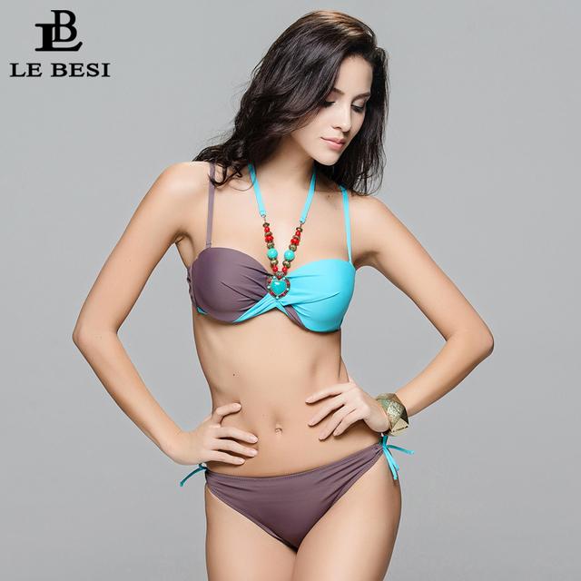 String Jewelry Bikini Set