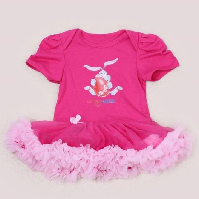 Verano Nuevo Mameluco Del bebé Arropa los Sistemas de Manga Corta crown Bebé Minnie establece Tutu Vestido de La Manera Del Bebé Ropa de Algodón conjuntos