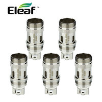 Original 5pcs Lot Eleaf ECML Coil 0 75ohm For Melo 3 Nano IJust S IJust 2