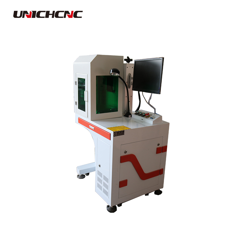 Most Popular Products 20w Laser Marking Machine Raycus Laser