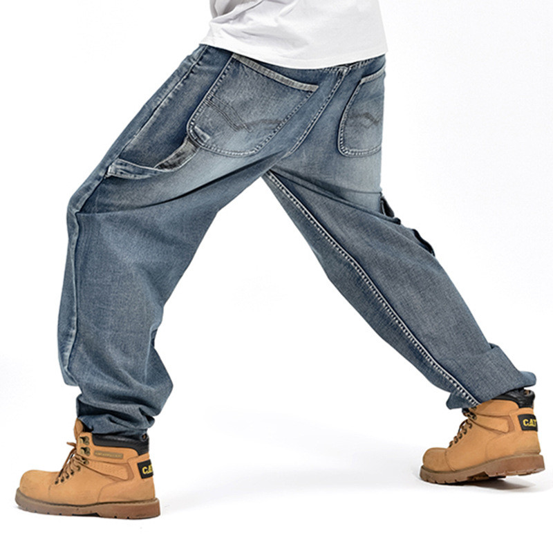 Poches Baggy Hop Avec Cargo Picture Jeans 2016 Hip Multi Cholyl Hommes gaxft8n