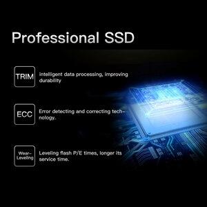 Image 4 - Netac N600S SSD 720 GB 1 TB SATA 3 HD SSD Đĩa Cứng 720 GB 1 TB Bên Trong Chắc Chắn Ổ Cứng 128 256 512 GB Cho Máy Tính Để Bàn