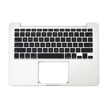 New for Macbook Pro Retina 13″ A1502 2015 Top case Palmrest w keyboard