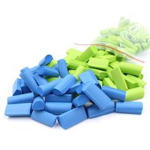 YOOAP 70pcs/bag Sponge Slime Bead Supplies Accessories For Stuff Foam Clay Mud DIY