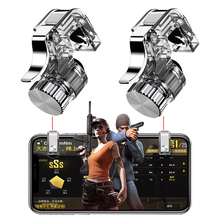 Mobile phone Game Fire Button Smart Phone Gaming Metal