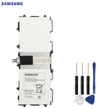 SAMSUNG Original Replacement Battery T4500E For Samsung GALAXY Tab3 P5200 P5210 P5220 Authentic Tablet 6800mAh