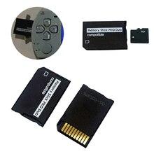 Centechia עבור מיקרו SD כדי זיכרון כרטיס מתאם מקל מתאם עבור PSP Sopport Class10 עבור מיקרו SD 2GB 4GB 8GB 16GB 32GB