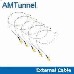 Verlängerung WiFi Zopf Kabel 5 teile/satz IPX zu RP-SMA Jack Weibliche SMA Wifi antenne Kabel UFL zu RP SMA Stecker antenne 5 teile/los