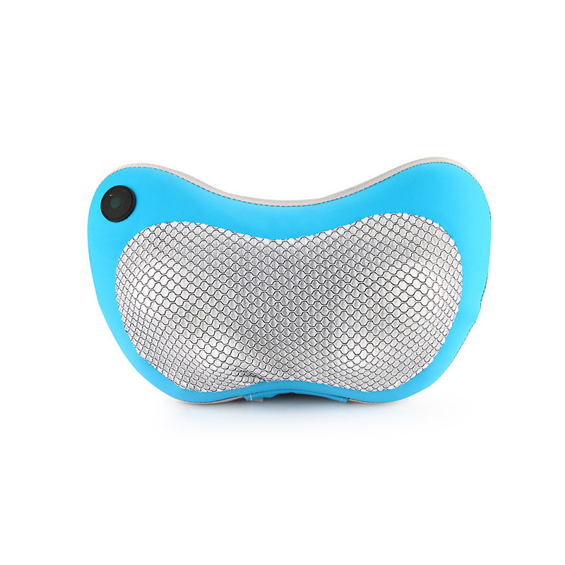 Electric Neck Massager Multifunctional Massage Pillow Home Car Dual Use Chair Cervical Vertebra Therapy Relax Products NewElectric Neck Massager Multifunctional Massage Pillow Home Car Dual Use Chair Cervical Vertebra Therapy Relax Products New