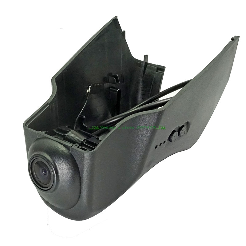 WiFi Car DVR Registrator DashCam Camera Video Recorder For Land Rover Evoque F-TYPE XE Range Rover 2015 Jaguar XJ XJL 2016