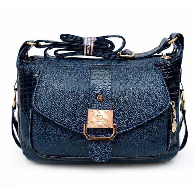 women messenger bags leather handbag mid-age models shoulder bag crossbody for women mom handbags high quality bag D13-90