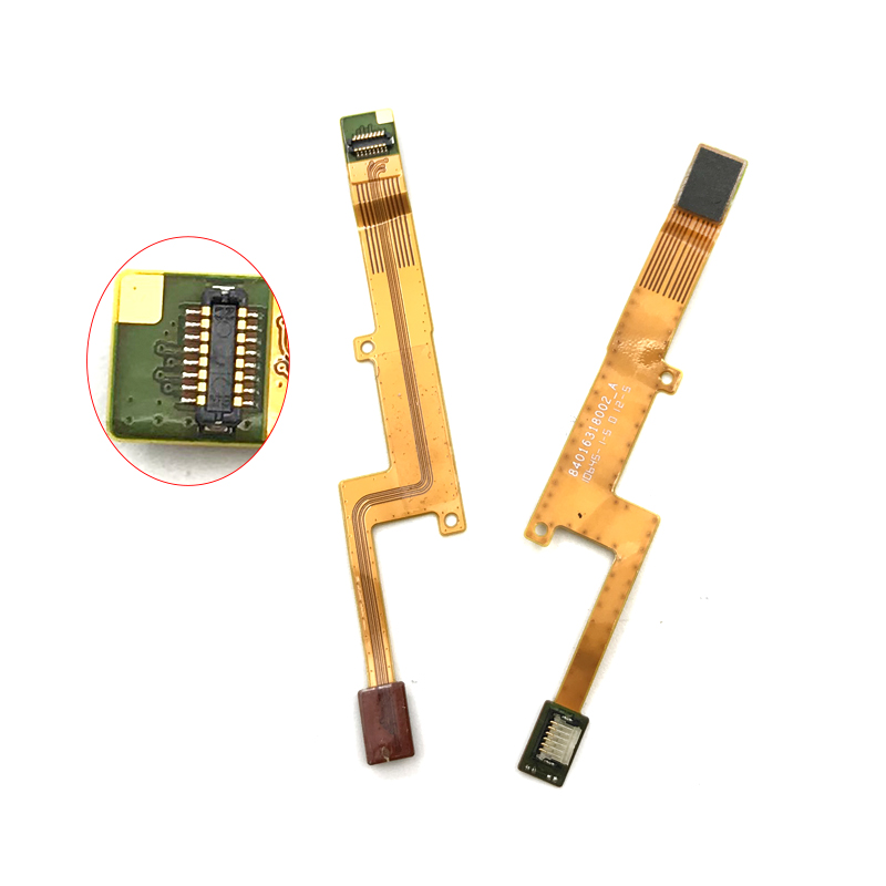 For Motorola Google Nexus 6 XT1100 XT1103 Power On And Off Switch Button Flex Cable Replacement
