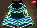 Envío Gratis biohazard Pantalones PHAT fluoreszierend Raver mineral Techno Hardstyle Tanz Manguera Melbourne Shuffle Pantalones NUEVA