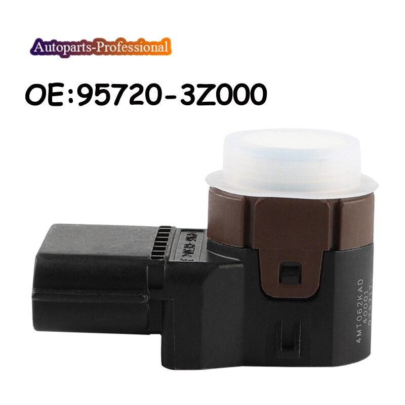 Reverse Backup Bumper PDC Parking Sensor FOR Hyundai i40 4MT006KCB 4MT006HCD