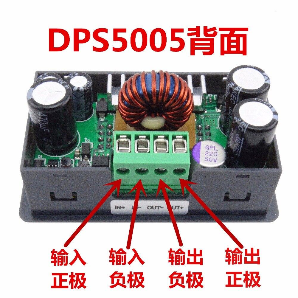 dps5005 с доставкой в Россию